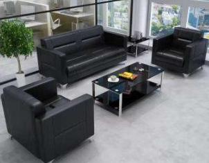 办公室沙发怎么选择?